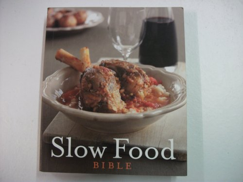 9780141045955: SLOW FOOD BIBLE