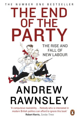 9780141046143: The End of the Party