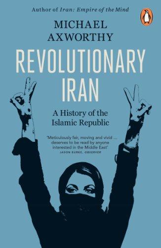 9780141046235: Revolutionary Iran: A History of the Islamic Republic