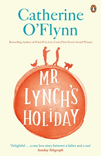 9780141046372: Mr Lynch's Holiday