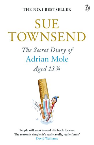 9780141046426: The Secret Diary of Adrian Mole Aged 13 3/4