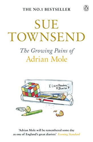 9780141046433: The Growing Pains of Adrian Mole (Adrian Mole 2)
