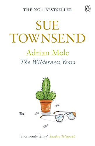 9780141046457: Adrian Mole:the Wilderness Year