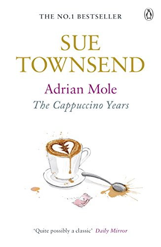 9780141046464: Adrian Mole: the Cappuccino Years