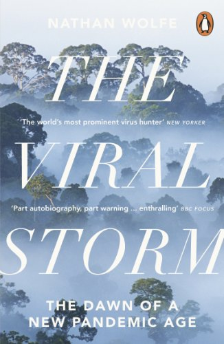 9780141046518: The Viral Storm: The Dawn of a New Pandemic Age