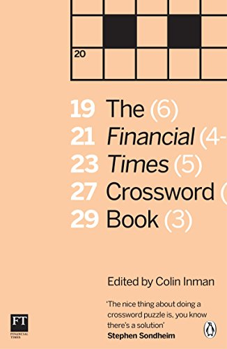 The Financial Times Crossword Book: Penguin Books