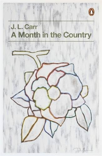 9780141046679: Month In The Country,A (Penguin Decades: 80s)
