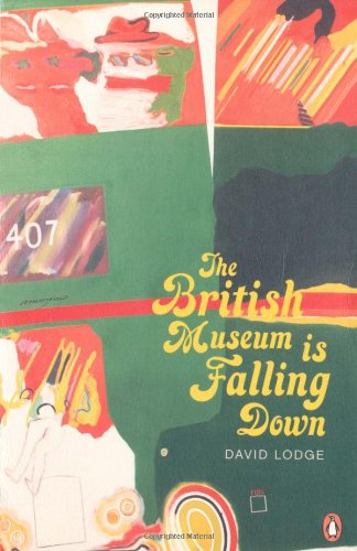 9780141046693: The British Museum is Falling Down