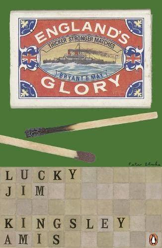 9780141046716: Lucky Jim (Penguin Decades)