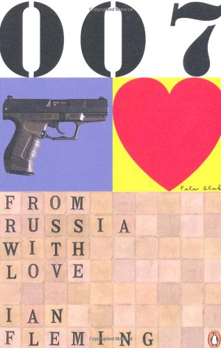 9780141046723: From Russia with Love