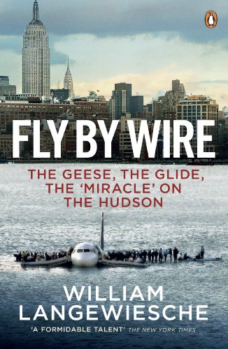 9780141046747: Fly By Wire: The Geese, The Glide, The 'Miracle' on the Hudson