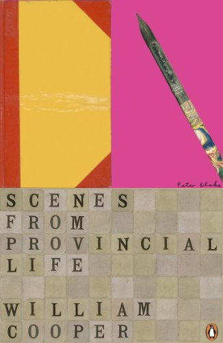9780141046884: Scenes from Provincial Life: Including Scenes from Married Life (Penguin Decades)
