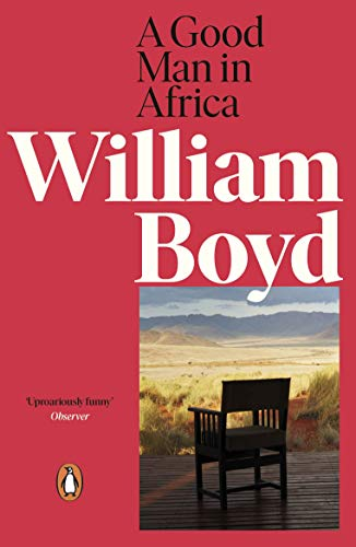 9780141046891: A Good Man in Africa