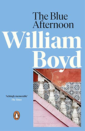 9780141046907: The Blue Afternoon