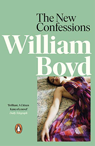 9780141046914: The New Confessions