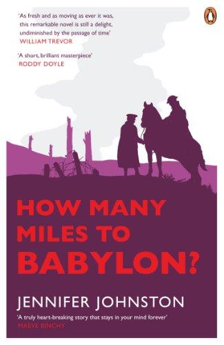 9780141046969: How Many Miles To Babylon?