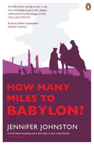 9780141046969: How Many Miles To Babylon?
