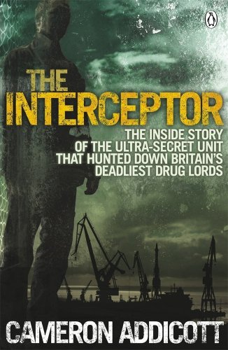 9780141046976: The Interceptor
