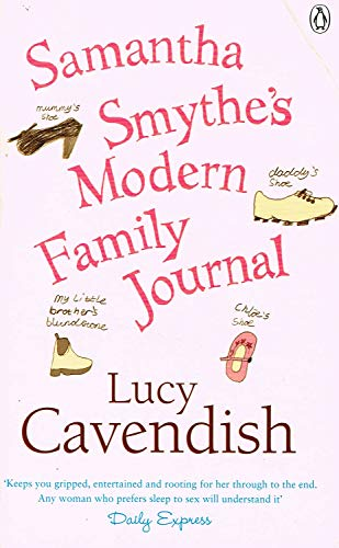 9780141047034: Samantha Smythe's Modern Family Journal :