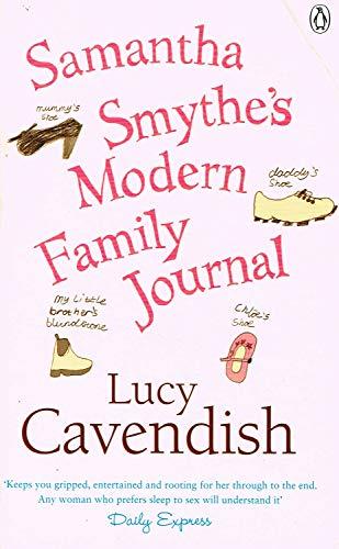9780141047034: Samantha Smythe's Modern Family Journal :