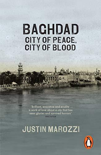 9780141047102: Baghdad