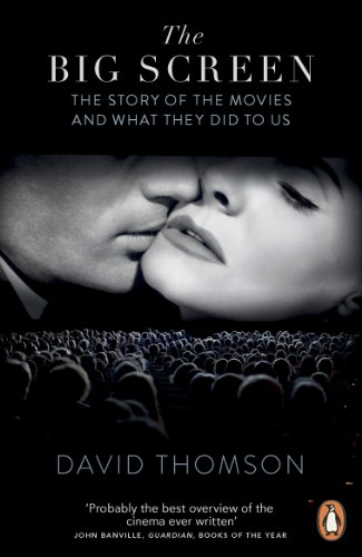 9780141047126: The Big Screen: The Story of the Movies and What They Did to Us