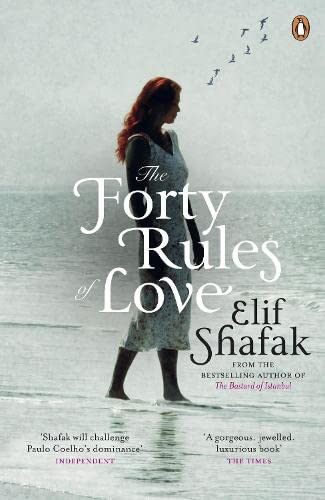 9780141047188: The Forty Rules of Love