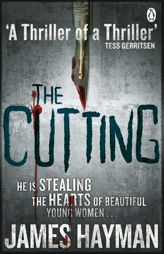 The Cutting: Hayman, James