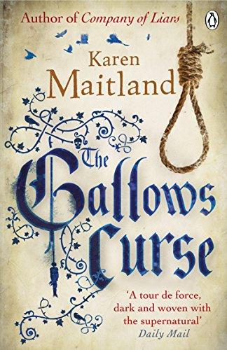9780141047447: The Gallows Curse