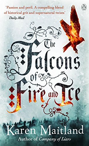 9780141047454: The Falcons of Fire and Ice