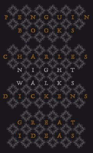 9780141047508: Night Walks (Penguin Great Ideas)