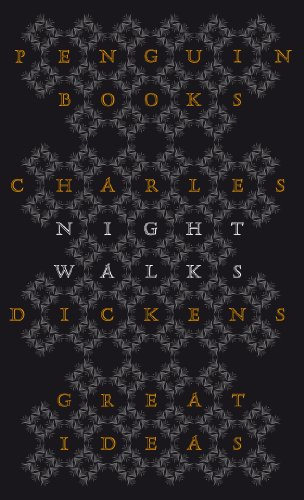 9780141047508: Night Walks (Penguin Great Ideas)