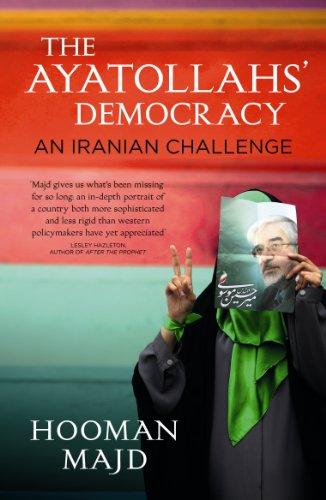 9780141047515: The Ayatollahs' Democracy: An Iranian Challenge