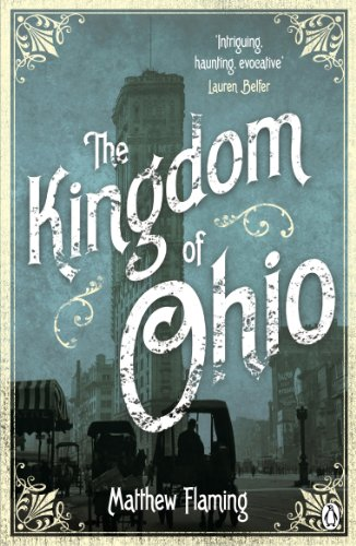 9780141047522: The Kingdom of Ohio