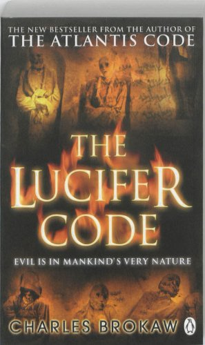 9780141047584: The Lucifer Code