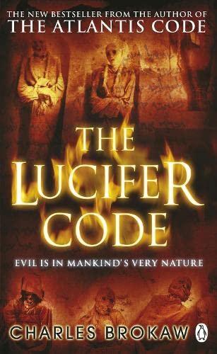 The Lucifer Code: Charles Brokaw