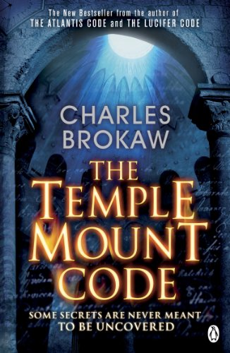 9780141047607: The Temple Mount Code: A Thomas Lourds Thriller
