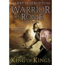 9780141047683: Warrior of Rome II: King of Kings