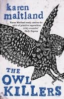 The Owl Killers: Maitland, Karen