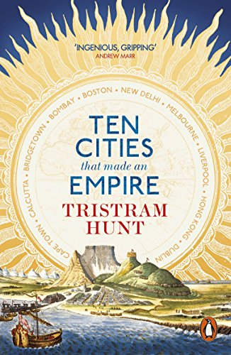 9780141047782: Ten Cities that Made an Empire