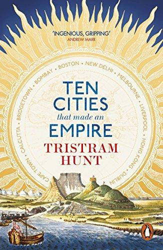 9780141047782: Ten Cities That Made an Empire