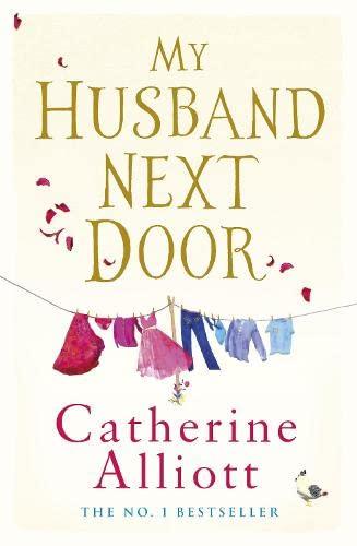 9780141047805: My Husband Next Door