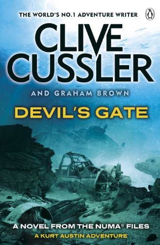 9780141047829: Devil's Gate: NUMA Files #9 (The NUMA Files)