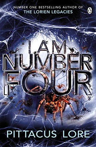 9780141047843: I Am Number Four: (Lorien Legacies Book 1)
