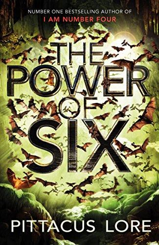 9780141047850: The Power of Six: Lorien Legacies Book 2
