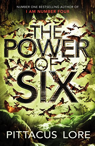 9780141047850: The Power of Six: Lorien Legacies Book 2