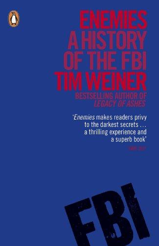 9780141047959: Enemies: A History of the FBI