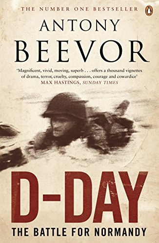 9780141048130: D-Day: The Battle for Normandy