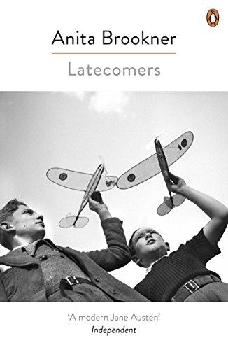 9780141048291: Latecomers