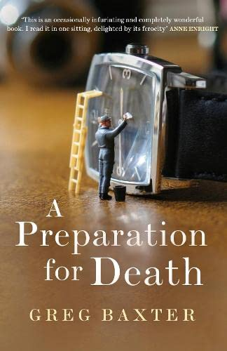 9780141048437: A Preparation for Death